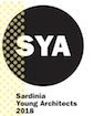 SYA 2018 - SARDINIA Young Architects - edizione 2018.